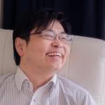 心理セラピスト 上野貢潤