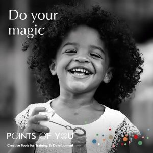 Do your magic.